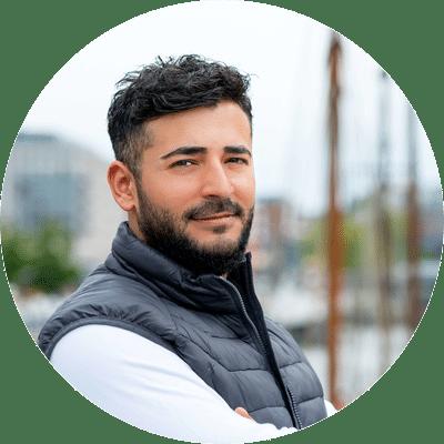 Fatih Ulusoy - Pädagogischer Leiter von Liman